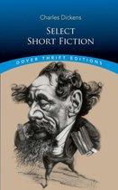 Omslag Select Short Fiction