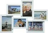 Fotolijst - Henzo - Holiday gallery - Frame 46x42 - Wit