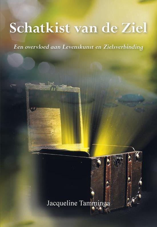 Schatkist van de Ziel - Jacqueline Tamminga | Fthsonline.com