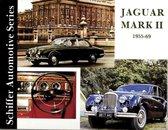 Jaguar MkII 1955-1959