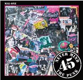 Never Mind The Punk 45