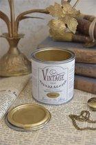 Jeanne d' Arc Living Vintage Paint Metallic Effect Gold/Goud 200ml