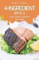4-Ingredient Meals