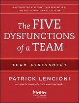 The Five Dysfunctions of a Team - Team Assessment Workbook
