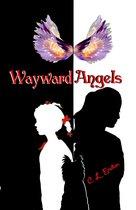 Omslag Wayward Angels