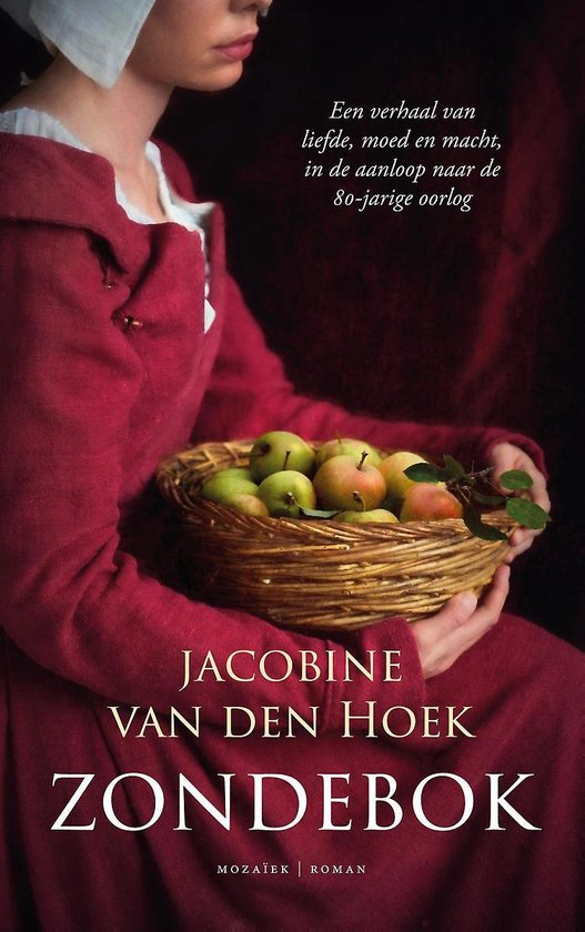 Zondebok - Jacobine van den Hoek   Fthsonline.com