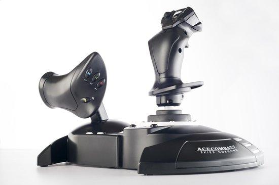 Thrustmaster T.Flight Hotas ONE Vluchtsimulator PC, Xbox One Zwart