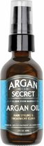 Argan Secret Argan Olie