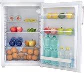 Frilec BERLIN160-4RVA++ - Tafelmodel koelkast