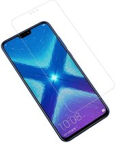 Tempered glass/ beschermglas/ screenprotector voor Huawei Honor 8X