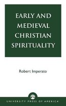 Early and Medieval Christian Spirituality