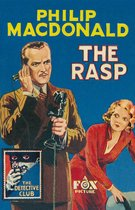 Omslag The Rasp (Detective Club Crime Classics)