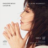 Paderewski/Chopin: Piano Concertos