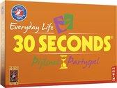 30 Seconds Everyday Life - Bordspel