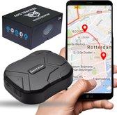 Good2Know GPS tracker – Inclusief Simkaart & Zonder Abonnement – Geschikt Alle Voertuigen – Auto – Motor - Scooter - NL handleiding