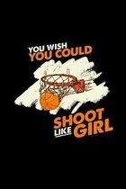 Shoot like girl
