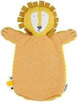 Trixie - Handpop - Mr. Lion - Geel