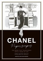 Paperscapes: Chanel