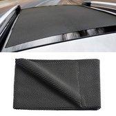 Autodak Cargo Bag antislip schokbestendig beschermende raster Mat, grootte: 100 * 90cm
