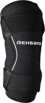 Rehband Elleboogbrace X-rx 24-26 Cm Polyester Zwart Rechts Mt S
