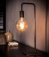 DePauwWonen Tafellamp Cristina + led lamp cadeau