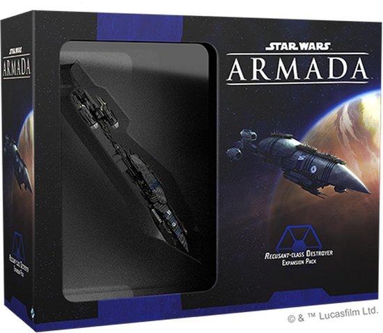 Afbeelding van het spel Star Wars Armada - Recusant-Class Destroyer