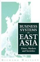 Business Systems in East Asia