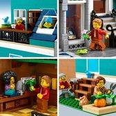 LEGO Creator Expert Boekenwinkel - 10270