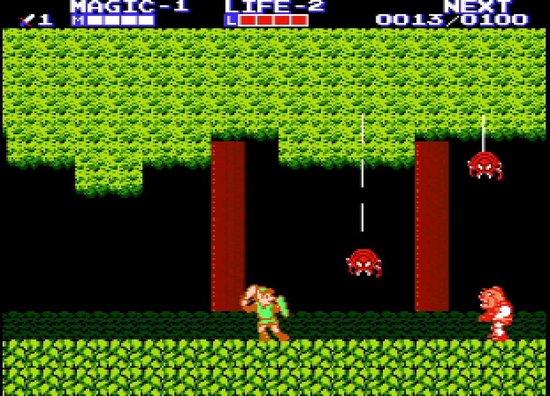 [Consoles] Nintendo Game & Watch The Legend of Zelda