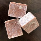 Marokkaanse amberblokje - Amber