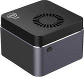 Elementkey iniX - Ultra Klein Mini PC - Intel Cele