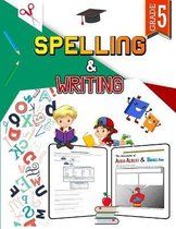 Spelling and Writing - Grade 5