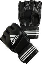 Adidas Grappling Training Glove Maat Extra Large - Zwart