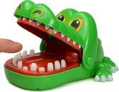 Bijtende krokodil - krokodil attack  - Bijtende Krokodil spel - Drankspel - Krokodil spel - Krokodil - Krokodil met kiespijn