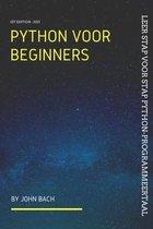 Python voor beginners