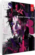 Adobe InDesign CS6 Windows - Engels