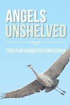 Omslag Angels Unshelved
