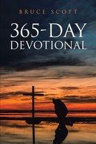 365-Day Devotional