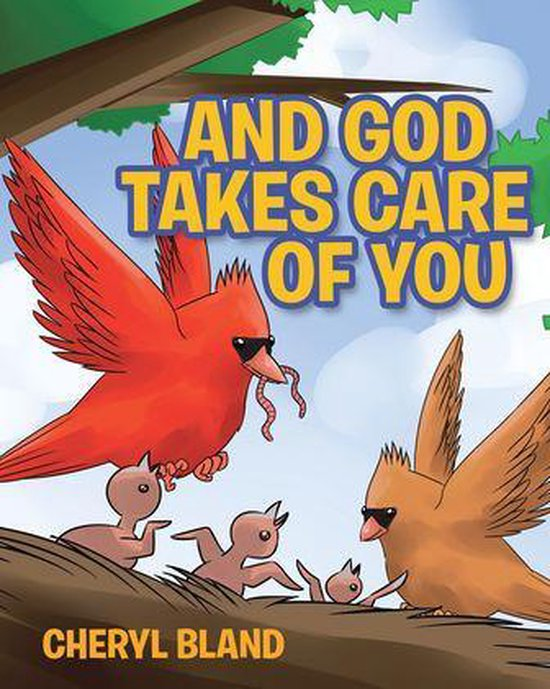 And God Takes Care of You