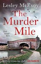 Omslag The Murder Mile