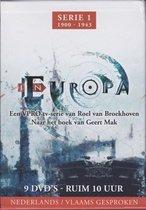 In Europa Seizoen #1 9DVD Boxset