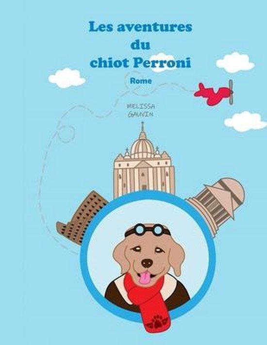 Les aventures du chiot Perroni