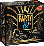 Jumbo Party & Co Original Jubileum - Bordspel