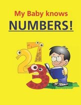 My Baby Knows NUMBERS!