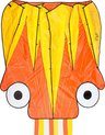 Oranje/Geel
