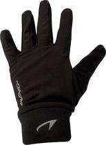 Avento Sporthandschoenen met Touchscreen Tip - Basic Black - L/XL