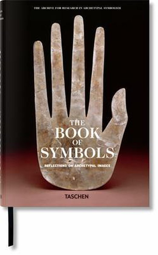 Boek cover The Book of Symbols. Reflections on Archetypal Images van Archive For Research in Archetyp (Hardcover)
