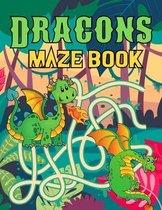 Dragons Maze Book
