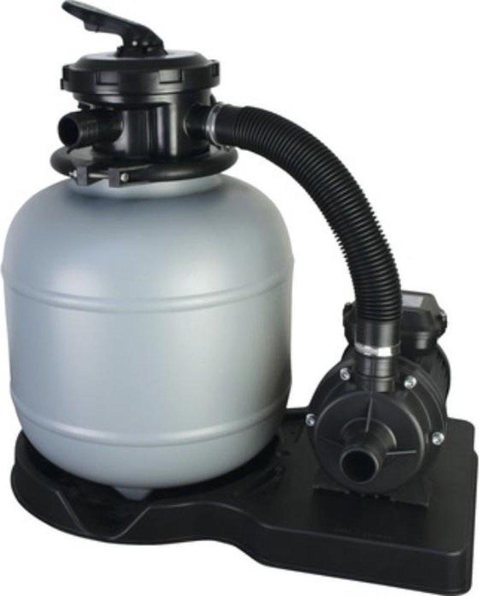 - Zwembadpomp - Filterpomp - Zandfilter - Glasfilter - Zwembad filter - Pomp -