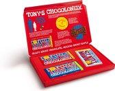 Tony's Chocolonely Cadeaudoos Holland  - 3 Chocolade Repen